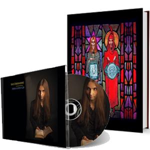 Disco Físico y Libro Descarga Digital